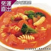 老爸ㄟ廚房. 西西里番茄火鍋湯底 (250g/包,共三包) EE0390050【免運直出】