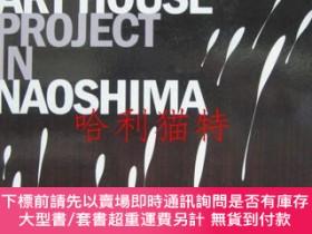 二手書博民逛書店Photographs罕見of art house project in NaoshimaY452361 宮本