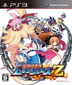 PS3 征服遊戲 無限靈魂 Z(日文版)