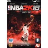 NBA 2K16 PC 中英文合版