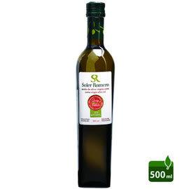 西班牙莎蘿瑪  冷壓初榨橄欖油 (500ml)  3瓶