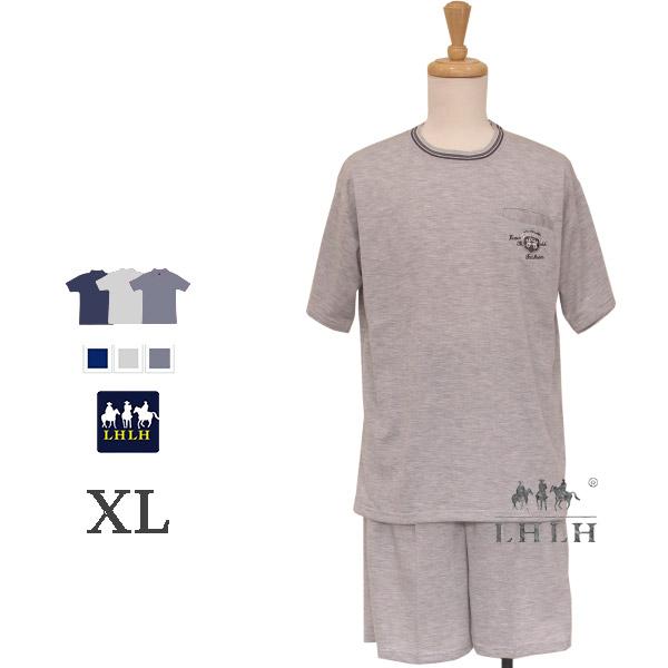 運動套裝 家居服 男 短袖短褲 【現貨】 XL