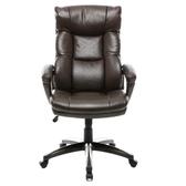 特力屋 克里夫高背扶手椅 型號HG-7563