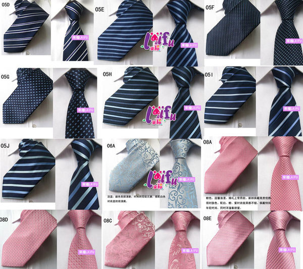 來福妹,k232長49cm新色高級色織南韓絲拉鍊領帶免手打領帶,售價170元