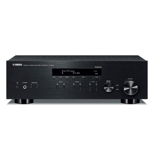 【南紡購物中心】(限時促銷)YAMAHA Hi-Fi擴大機 R-N303