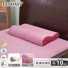 記憶枕_TENDAYs-DS柔眠枕(乾燥...