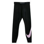 Nike 耐吉 AS W NSW LEGASEE LGGNG SWOOSH  緊身褲 AR3510010 女 健身 透氣 運動 休閒 新款 流行