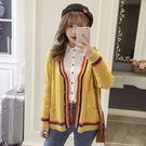 VK精品服飾 韓國風小清新甜美顯瘦百搭單品外套