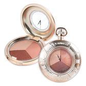 韓國 LABIOTTE 復古懷錶三色眼影 3.4g ◆86小舖 ◆