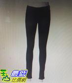 [COSCO代購] Calvin Klein Jeans 女彈性窄管牛仔褲 深藍 _W851552