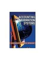 二手書博民逛書店 《Core Concepts of Accounting Information Systems》 R2Y ISBN:9780470045596│Bagranoff