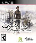 PS3 西伯利亞 完全版(美版代購)