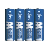 FUJITSU 3號 碳性電池(1封4個)
