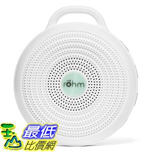 [美國直購] Marpac 4005200 攜帶式 除噪助眠機 Rohm Portable White Noise Sound Machine, Electronic