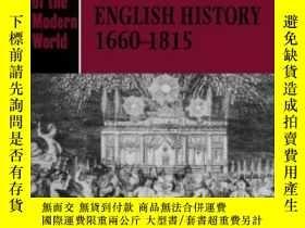 二手書博民逛書店Albion罕見Ascendant: English Histo
