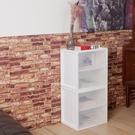 方塊堆疊收納櫃[有隔板]【JL精品工坊】收納櫃 置物櫃 收納箱 堆疊箱
