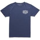 Deus Ex MachinaCanggu Address T恤 - 藍