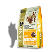 寵物家族-ANF愛恩富老犬高齡犬保健3kg (大顆粒/小顆粒)