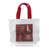SK-II 名媛風時尚購物袋(46.5X39X11.5cm)[SK2]【美麗購】