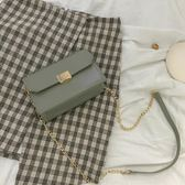 新品新款 夏季鏈條包時尚小方包 單肩斜背包mandyc