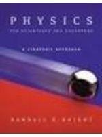 二手書《Physics for Scientists and Engineers With Modern Physics: a Strategic Approach》 R2Y ISBN:0321243293