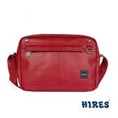 HIRES-大都會系列-斜背包-三色