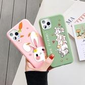 【99免運】IPhone蘋果OPPO華為Vivo榮耀小米系列情侶創意防摔可愛保護套手機殼硅胶