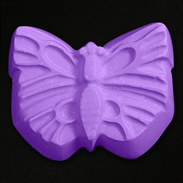 【香草工房】 塑膠模~蝴蝶