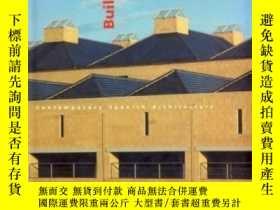 二手書博民逛書店Building罕見In A New Spain-在新西班牙建造Y436638 Pauline A. Sali