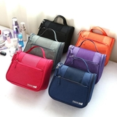 旅行女收納包男大容量簡約洗漱包收納袋