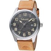 Timberland荒野征途時尚腕錶  TBL.15020JS/57