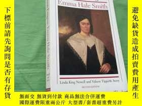 二手書博民逛書店Mormon罕見Enigma :Emma Hale Smith(