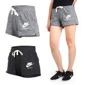 NIKE 女運動短褲 (三分褲 慢跑 訓練 路跑 免運 ≡排汗專家≡