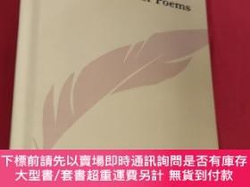 二手書博民逛書店Sacred罕見and Profane Love and Other Poems (小16開,硬精裝) 【詳見圖】