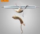 【NF471】滾筒滾輪捕鼠器 第二代 捕...