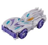 正版 BANDAI 超人力霸王變形車 傑洛無限形態 變形車 小車 COCOS FG690
