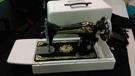 勝家古董型縫紉機
