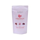 午茶夫人 玫瑰紅棗枸杞茶(4gx10入)【小三美日】