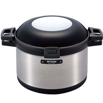 TIGER 虎牌 真空保溫調理燜燒鍋 NFI-A600