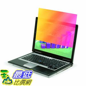 [美國直購 ShopUSA] 3M PF13.3 寬螢幕防窺片 ( 29.4 *6.5cm ) W9 - Notebook privacy filter