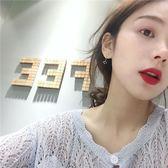 甜美可愛心形耳釘韓國通勤百搭鋯石短款耳環耳飾E018