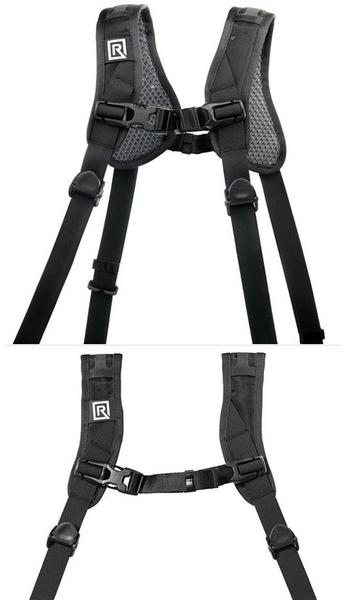 ◎相機專家◎ BlackRapid 輕觸微風 BT系列 BTDOUBLEs Slim 雙槍俠 快速雙肩背帶 窄 公司貨