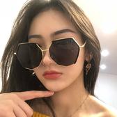 2020新款GM墨鏡女士ins韓版潮網紅街拍偏光太陽眼鏡防紫外線 店慶降價