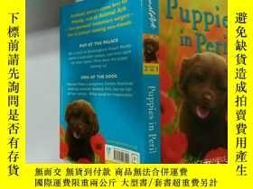二手書博民逛書店Puppies罕見In peril:小狗有危險的Y200392