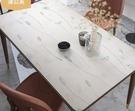 桌墊桌布防水防油免洗軟玻璃