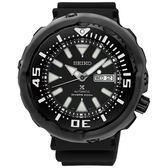 SEIKO 精工錶 Prospex 自動上鍊 防水200M 潛水機械錶 SRPA81J1 熱賣中!