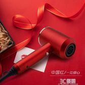 電吹風 110v吹風機加拿大日本站爆款110v吹風筒帶大風罩錘子吹風機酒店家用電吹 3C優購HM