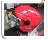 林森●GP-5安全帽,3/4安全帽,半罩式,飛行帽,232,素色,桃紅