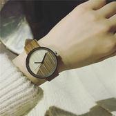 現貨時尚手錶ins風手錶女學生韓版簡約潮流ulzzang復古style歐美休閒大氣