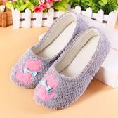 月子鞋春夏孕婦包跟防滑夏季產后秋冬季產婦春秋薄款軟底室內拖鞋